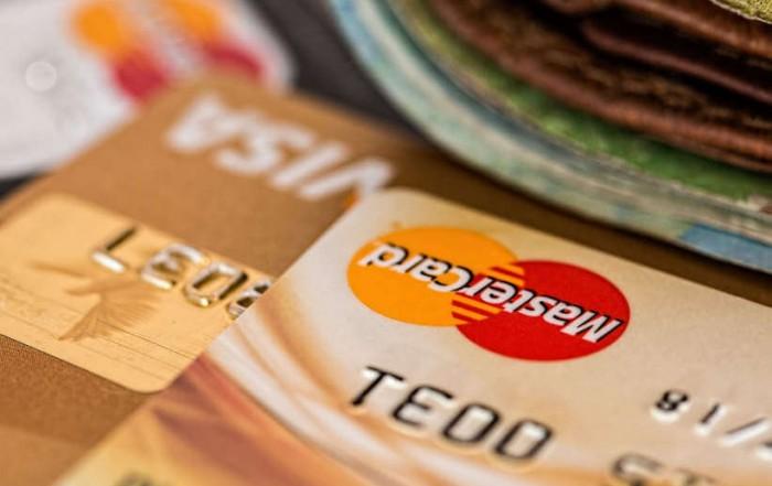Cartões de Credito e Carteira