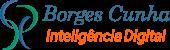 Borges Cunha Inteligência Digital – Criação e Desenvolvimento de Sites, Campanhas e Estratégias Digitais Logo